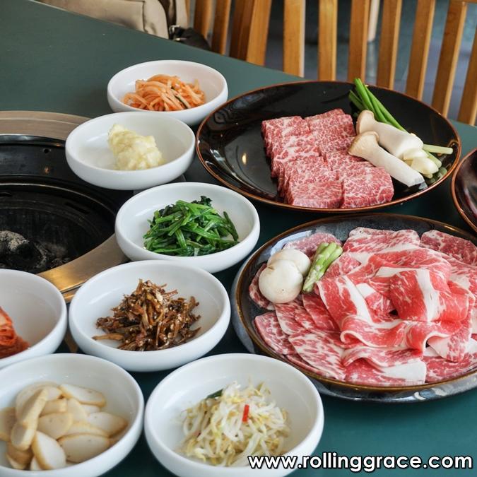 Kung Jung Korean Restaurant