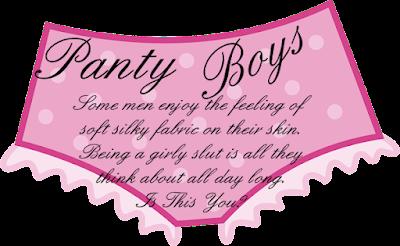 panty boys