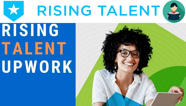 Steps to the Rising Talent Status on Upwork