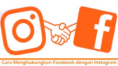 Cara Menghubungkan Facebook dengan Instagram (Termudah.com)