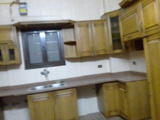 شقة للايجار بالحى الثانى التجمع الخامس بالمطبخ والتكييفات والغاز 220 متر بفيلا شيك وساكنة بالقرب من التسعين القاهرة الجديدة