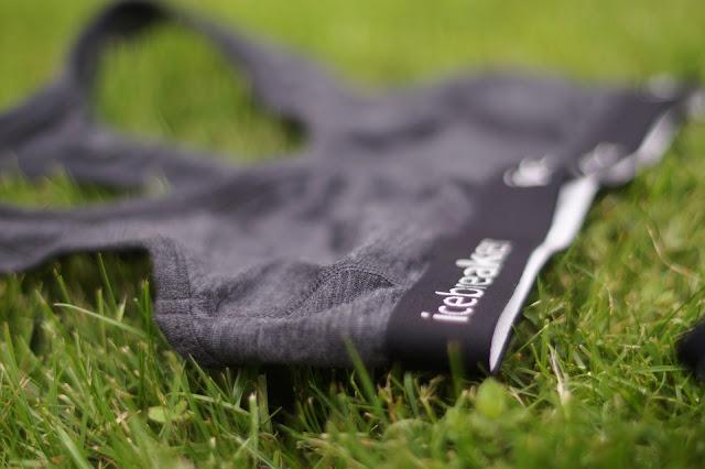 Icebreaker Merino wool sportswear review