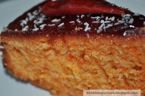 Honey Cake Bakery Wandsworth