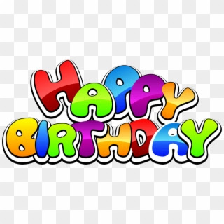 happy birthday png background hd download