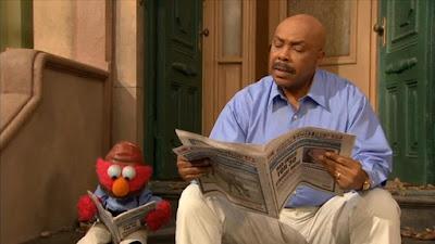 Sesame Street Elmo's Favorite Stories