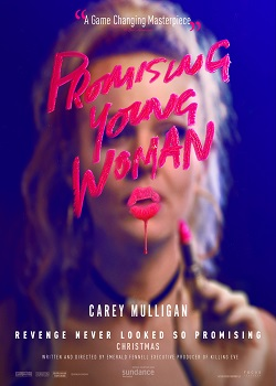 Promising Young Woman Movie Review