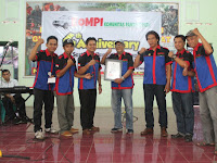 KOMPI Pati Gelar Anniversary ke-4