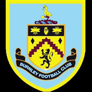 Logo Burnley FC DLS