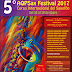 5to Aqp Sax Festival 2017 - Del 16 al 19 de enero