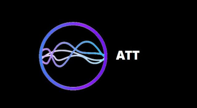 Gambar Logo Attila (ATT) Cryptocurrency