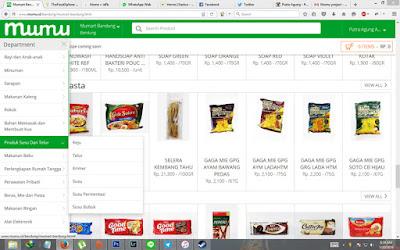 Pesan Makanan Online Dari Situs Yang Tepat Terpercaya