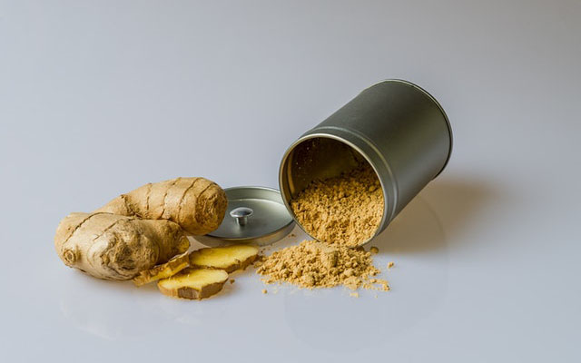 This is What Happens If You Eat Ginger Every Day