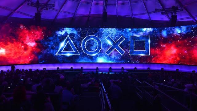 سوني تجمع موظفي قطاع بلايستيشن و تجهيزات قبل الإعلان عن جهاز PS5
