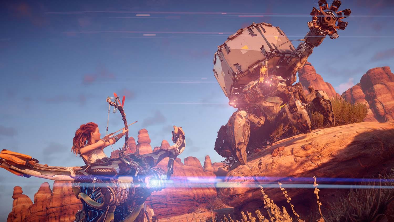 Se confirma Horizon Zero Dawn: Complete Edition para el 6 de diciembre