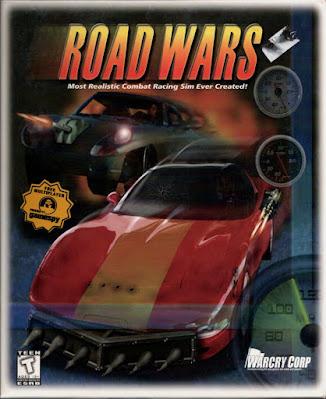Road Wars Full Game Download