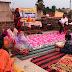 BHARAT NEWS LIVE24  यश कायी गौरी देवी एवं माहो महतो क़ा मनाया गया स्मृति दिवस