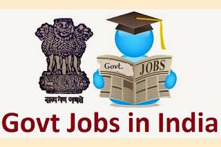 Government Jobs 2019 2020 | Latest Central Govt Job 2019 20 Updates