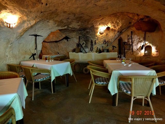 Restaurante Sa Quadra, Menorca