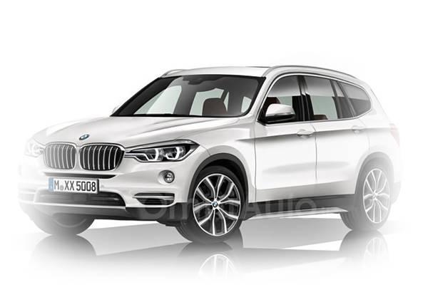 BMW X3 eDrive Specs, Price, Release Date 2018