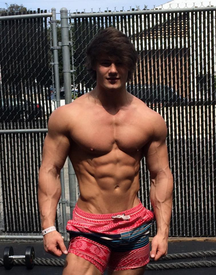 Jeff Seid 10 Steps To A Successful Fitness Career