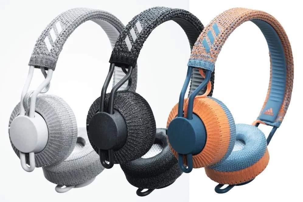 Pilihan Warna Headphone Adidas RPT-01 (urbandigital.id)
