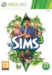 The Sims 3 (X-BOX360) 2010