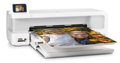 HP Photosmart B8550 Télécharger Pilote Pour Windows et Mac OS