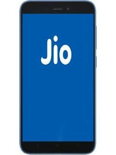 Reliance Jio Phone 3 रिलायंस जियो फोन 3