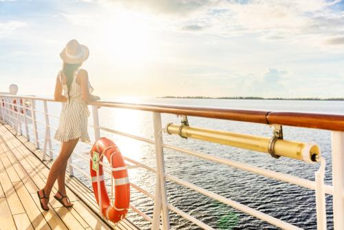 Safe on Kimberley Cruises