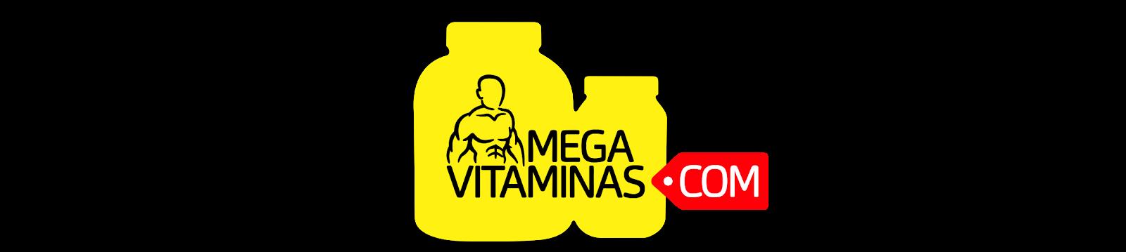 MEGA VITAMINAS NEWS