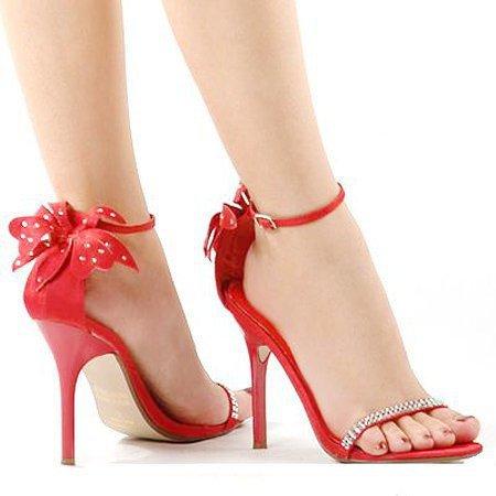 Latest High Heel Bridal Shoes Tips Fashion 2013