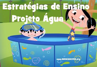 Estratégias de Ensino Projeto Água