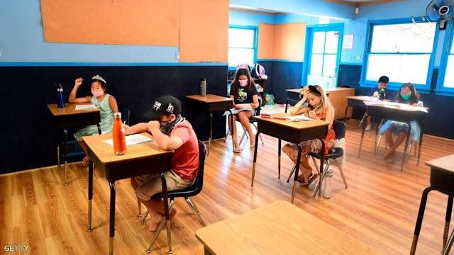 إجراءات العودة الي المدارس في الإمارات للعام الدراسي 2021-2022