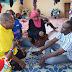 Msiba wa Marehemu Amina Athumani Mwandishi wa Habari za Michezo Gazeti la Uhuru na Mzalendo Kisiwani Zanzibar.