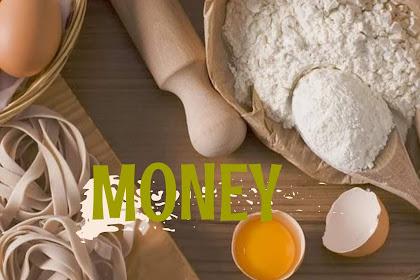 Perencanaan Keuangan dan Manfaat yang Aku Rasakan