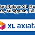 Kode dan Daftar Harga Paket Nelpon SMS XL