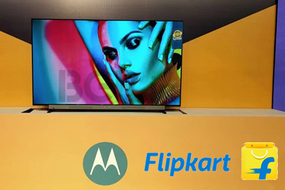 Motorola Flipcart