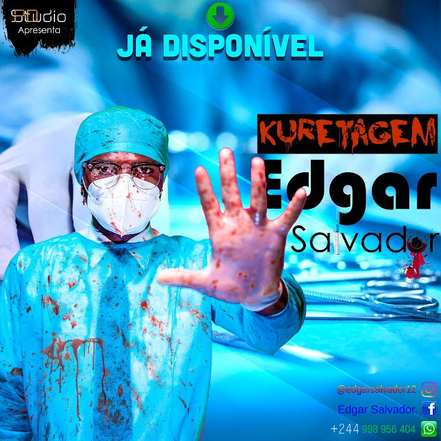 Edgar Salvador - Kuretagem (Afro Beat)mp3 Download