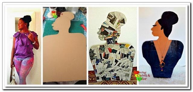 Portacollar-exhibidor-hecho-de-papel-mache-cartapesta