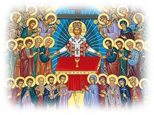 40 святых 2020 – самая сильная молитва