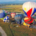 This Hot Air Balloon Festival Is Coming To The South