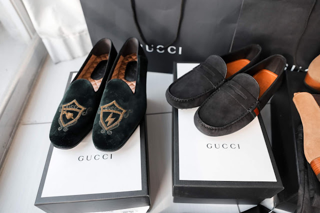 Gucci Outlet Finds