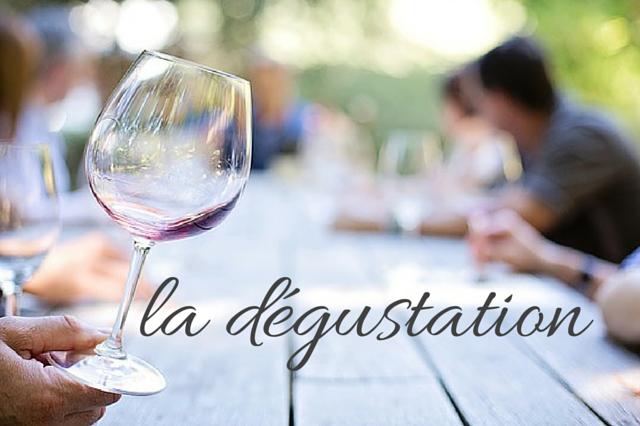 Degustacja wina - trochę teorii i słówka