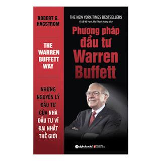 Phương Pháp Đầu Tư Warren Buffett ebook PDF-EPUB-AWZ3-PRC-MOBI
