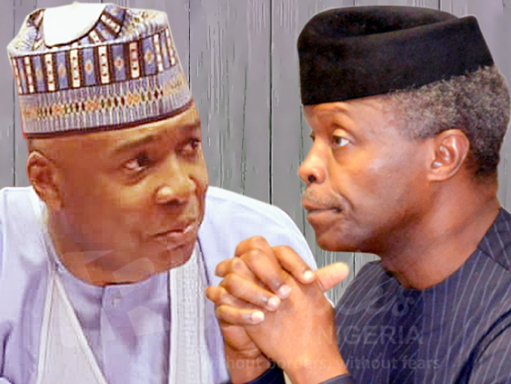 senate plot impeach osinbajo