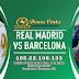 Prediksi Real Madrid vs Barcelona Senin 02 Maret 2020