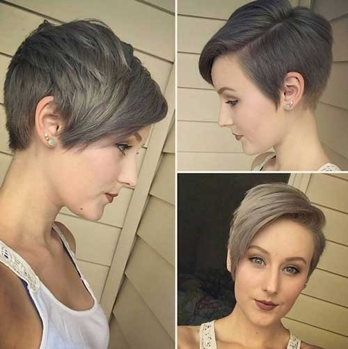 Groovy 25 Short Hairstyles For Short Hair Latesthairstylepedia Com Natural Hairstyles Runnerswayorg