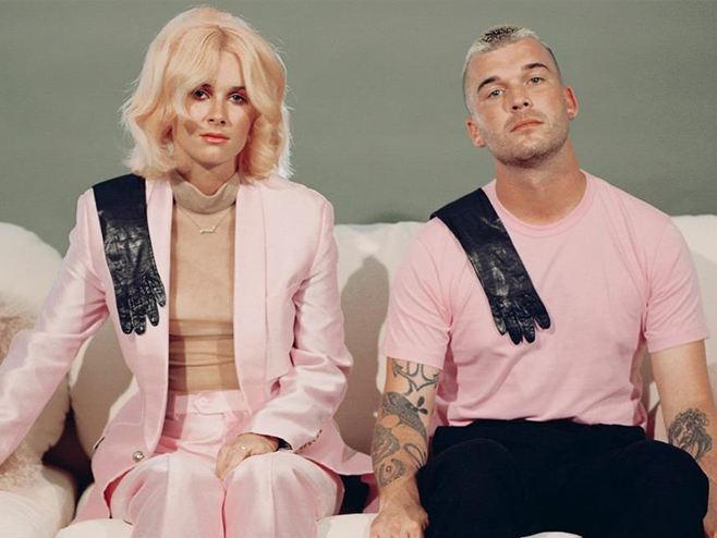 Broods retorna com o single 'Peach' para anunciar o novo álbum