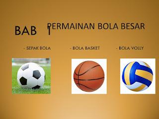 Permainan Bola Besar