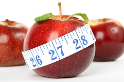 When Diet, Don't forget this 3 Nutrition